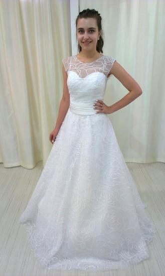 Svatební šaty - ROSETA - Plesové šaty AKCE e34f0c3d06