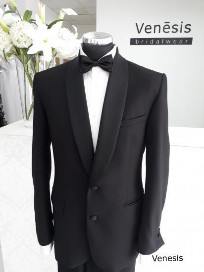 baaa3f03e4c Pánské obleky - SMOKING JAMEL 4 - Plesové šaty AKCE