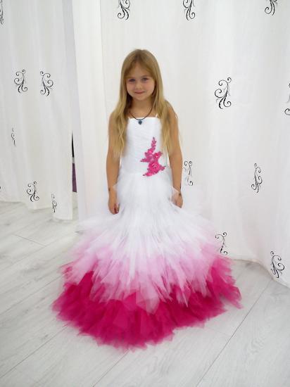 81ccdf996af Družičkové šaty - KAYLINKA 5 let - Plesové šaty AKCE