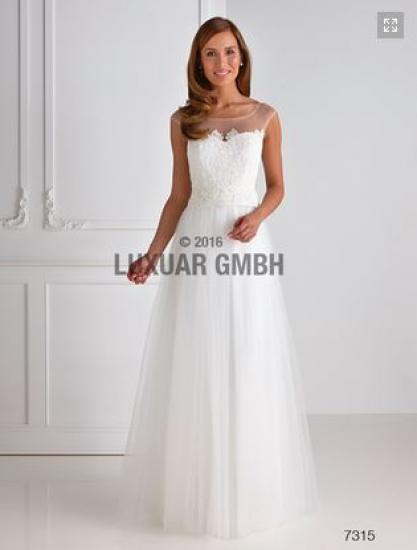 Svatební šaty - NINA - Plesové šaty AKCE 4c0493cf76