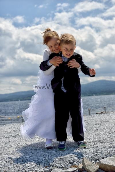 661a6cad82e Chlapecké obleky - Plesové šaty AKCE