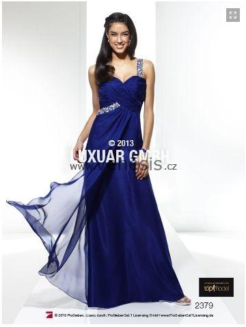 6803300d435 Společenské šaty salon Venesis a Dianthe