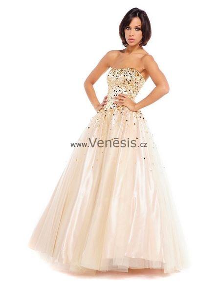 01d985e5bc8 Plesové šaty - Plesové šaty AKCE