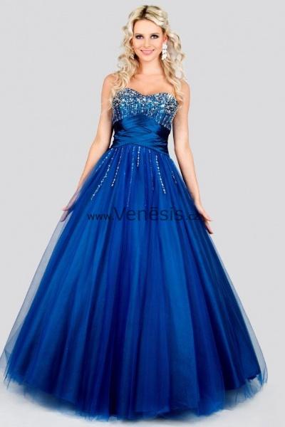 c37a79f4b25 Plesové šaty - Plesové šaty AKCE