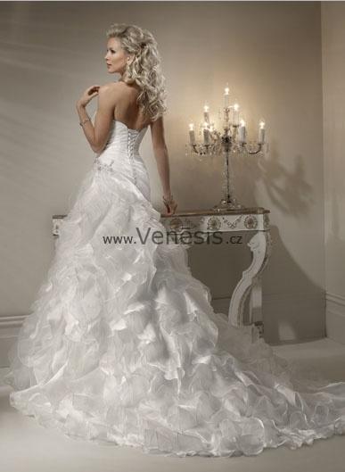 8c6a2ff9854 Svatební šaty - Plesové šaty AKCE