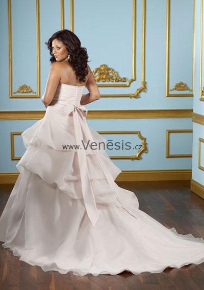 700994a6896 Svatební šaty COURTNEY svatební salon VENESIS ZD